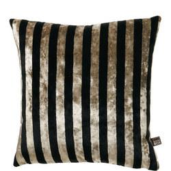 Harley Cushion Black 43 x 43cm