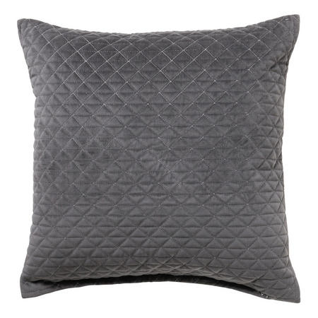 Kite Cushion Charcoal 45 x 45cm