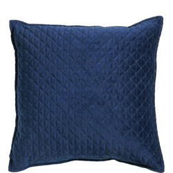 Kite Cushion Navy 45 x 45cm
