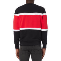 Piste Crew Neck Sweat Top