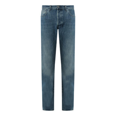 501 Original Straight Fit Jeans