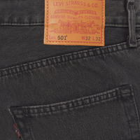 501 Straight Leg Jeans