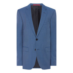 Jeffery 182 Suit Jacket