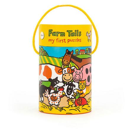 Farm Tails Puzzle