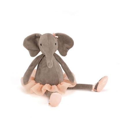 Dancing Darcey Elephant 48cm