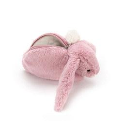 Bashful Bunny Tulip Pouch