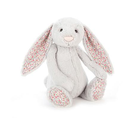 Blossom Silver Bunny 36cm