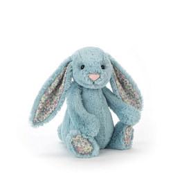 Blossom Aqua Bunny 18cm