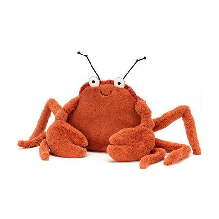 Crispin Crab 15cm