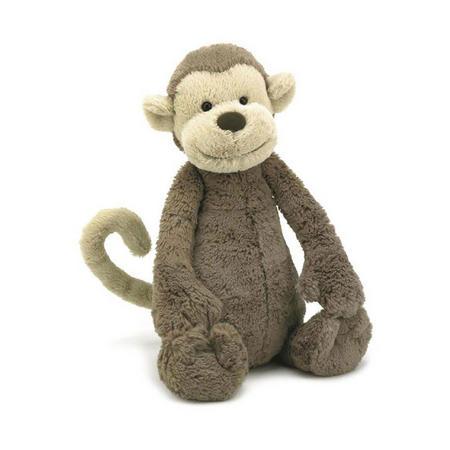 Bashful Monkey 26cm