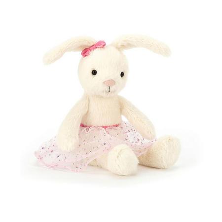 Belle Bunny Ballet 23cm