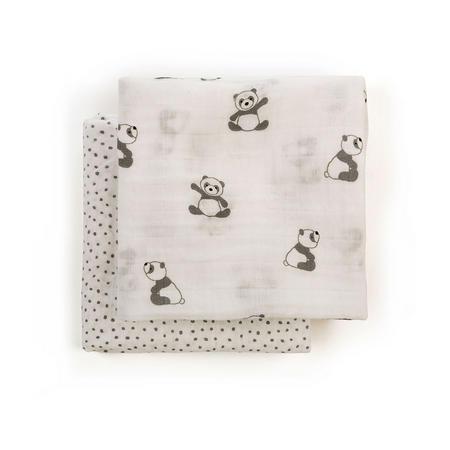 Harry Panda Muslin Cloths