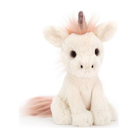 Starry-Eyed Unicorn 18cm