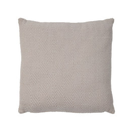 Diamond Cushion Shell 45 x 45cm