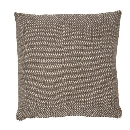 Diamond Cushion Monsoon 45 x 45cm