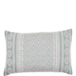Kalkan Cushion Dove Grey 41 x 60cm