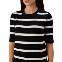 Paula Striped Sweater