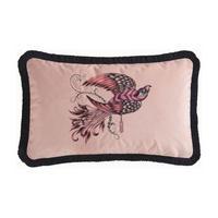 Audubon Cushion Pink 30 x 50cm