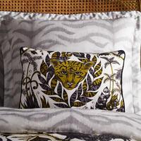 Amazon Boudoir Pillowcase Gold