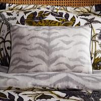 Amazon Boudoir Pillowcase Grey