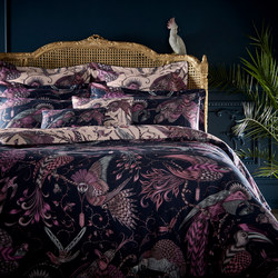 Audubon Coordinated Bedding