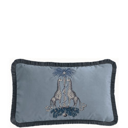Kruger Cushion Blue 30 x 50cm