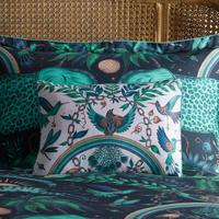 Zambezi Boudoir Pillowcase White