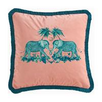 Zambezi Cushion Peach