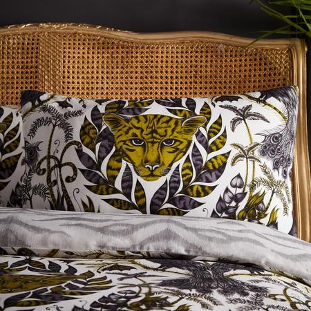 Amazon Standard Pillowcase Grey
