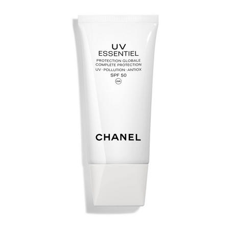 Complete Protection Uv – Pollution - Antiox Spf 50