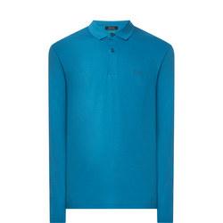 Pirol Long Sleeve Polo Shirt