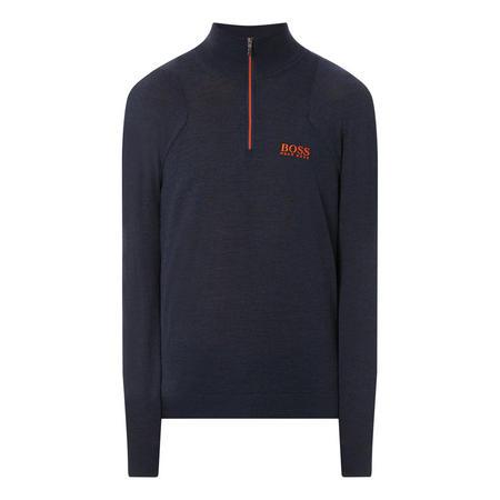 Zon Pro Half-Zip Sweater