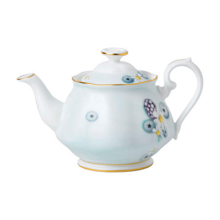 Alpha Foodie Mini Teapot 0.45l Turquoise