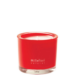 Mela & Cannella Natural Scented Candle
