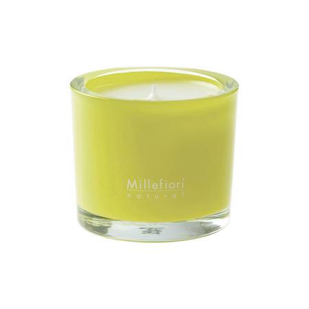 Lemon Grass Natural Scented Candle