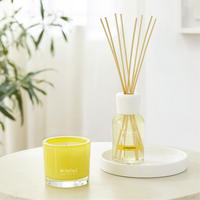 Pompelmo Natural Scented Candle