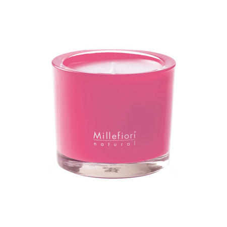 Jasmine Ylang Natural Scented Candle