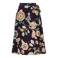 Iona Wrap Skirt