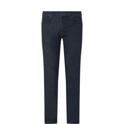 708 Slim Fit Jeans