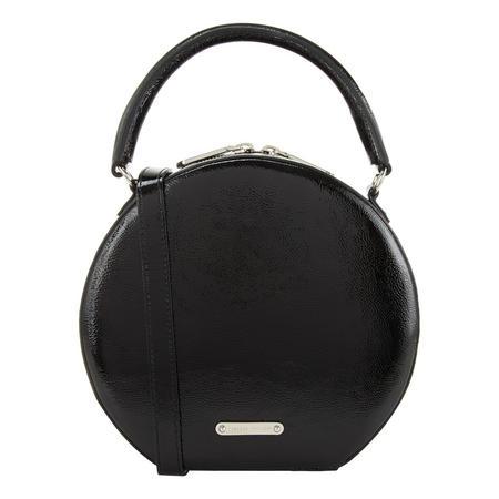 Naplack Circle Crossbody Bag