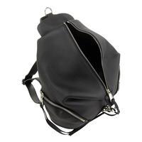 Julian Pebbled Backpack