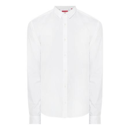 Slim Fit Ero Cotton Shirt
