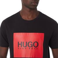 Dolive Logo Crew Neck T-Shirt