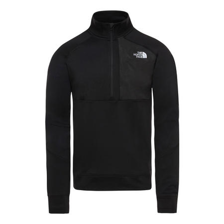 Ambition Recycled 1/4 Zip Pullover