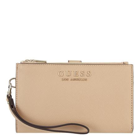 Robyn Solid Wallet