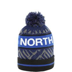 Tuke Ski Hat