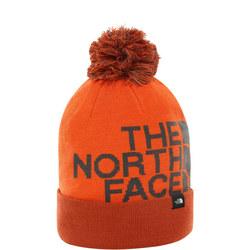 Ski Tuke V Beanie Hat