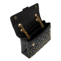 Studded Kensington Crossbody Bag