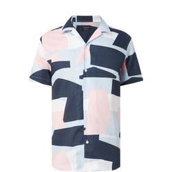 Art Cuban Shirt