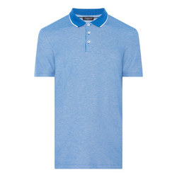Tyron Tipped Polo Shirt